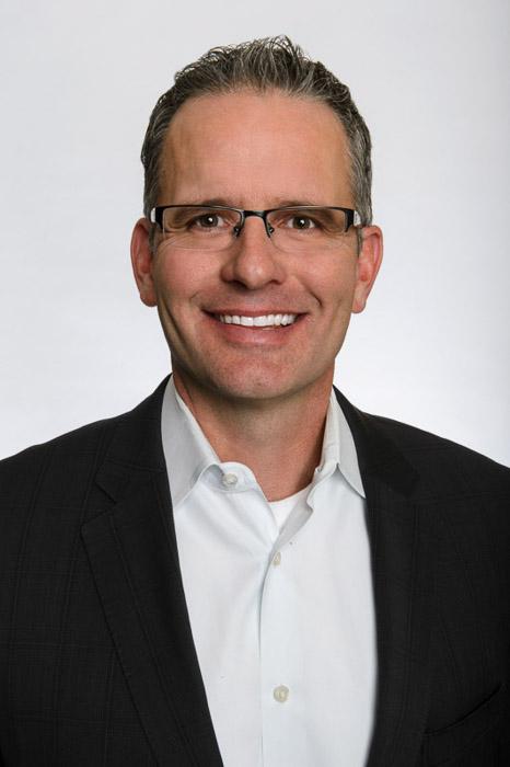 Denver Tech Center professional headshot on white background