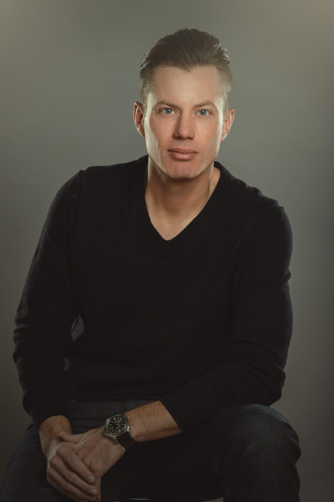 professional actor headshots golden colorado