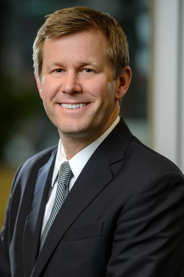 Denver Executive professional headshot