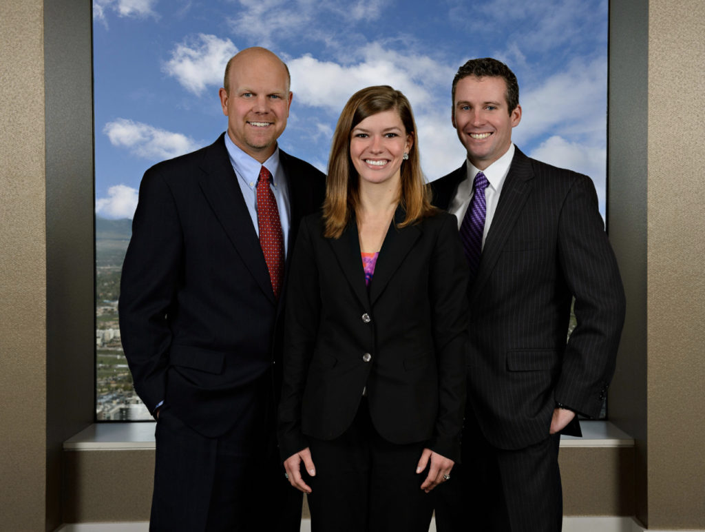 group corporate headshot photograph denver colorado